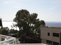 Студия  с красивым панорамным видом в Ильетес