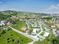 Новый дом в живописном районе Deutschlandsberg