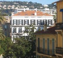 Просторные апартаменты с двумя спальнями в Каннах, продажа. №12325. ЭстейтСервис.