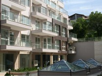 Апартаменты в Варне