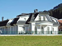 Превосходная вилла в Вестендорфе, Австрия