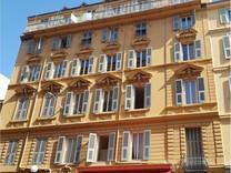 Двухкомнатная квартира в Ницце, Rue Masséna