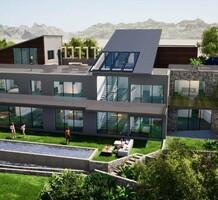 Проект строительства новой виллы в Saint-Laurent-d'Èze, продажа. №42030. ЭстейтСервис.