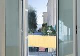 Трёхкомнатные апартаменты с балконом в Beaulieu