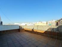 Пентхаус с двумя спальнями на Carrer Mallorca