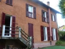 Большой дом в секторе Saint-Martin-Vésubie