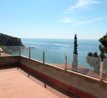 Домик с красивым видом в урбанизации Cala Canyelles, продажа. №37672. ЭстейтСервис.