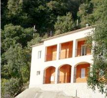 Вилла в Санта Кристина де Аро с тремя спальнями, продажа. №13150. ЭстейтСервис.