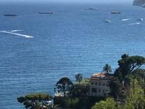 Апартаменты с видом на море, Рокебрюн и Монако