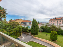 Квартира с видом на море в Болье-сюр-Мер