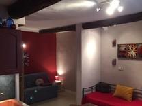 Апартаменты-студия в Старой Ницце