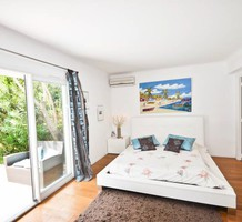 Вилла с тремя спальнями с видом на море в Ницце, продажа. №16501. ЭстейтСервис.