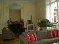 Квартира в Париже, Ена авеню