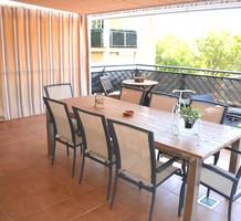 Апартаменты с тремя спальнями в 1 км от моря в районе в Vilafortuny, продажа. №34157. ЭстейтСервис.