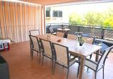 Апартаменты с тремя спальнями в 1 км от моря в районе в Vilafortuny