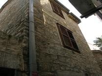 Старинный каменный дом в Старом городе, Будва