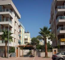 Апартаменты в Турции, продажа. №8247. ЭстейтСервис.