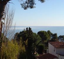 Большой участок с видом на море в Плайа де Аро, продажа. №32958. ЭстейтСервис.