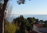 Большой участок с видом на море в Плайа де Аро