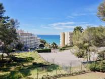 Двухкомнатные апартаменты с видом в Cap Salou