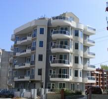 Квартира в Турции, продажа. №11552. ЭстейтСервис.
