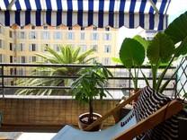 Трехкомнатная квартира в Золотом Квадрате Ниццы