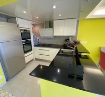 Стильная квартира с ремонтом в Ницце, Сен Рош, продажа. №41325. ЭстейтСервис.