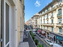 Отремонтированная квартира в центре - Rue Gioffredo