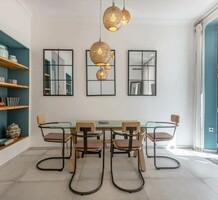 Квартира в ремонтом в центре Канн - Rue Marceau, продажа. №42572. ЭстейтСервис.