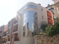 Трехкомнатная квартира с видом на море в Beausoleil