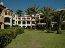 Просторные апартаменты с двумя спальнями в Хавее