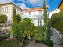 Элегантный особняк в Ницце, quartier des Poètes