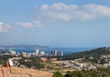 Двухуровневая вилла между Сагаро и Сан-Фелиу-де-Гишольс