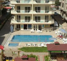 Апартаменты в Турции, продажа. №5649. ЭстейтСервис.