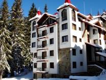 Квартиры в Пампорово