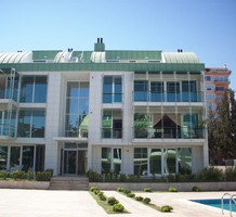 Квартира в Турции, продажа. №8253. ЭстейтСервис.