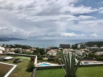 Апартаменты с видом на море недалеко от Monte Carlo
