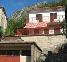 Дом рядом с морем в Моринь, продажа. №15868. ЭстейтСервис.