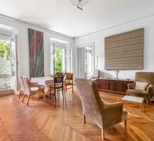 Большие апартаменты возле парка Jardin Henri Christine, продажа. №42358. ЭстейтСервис.