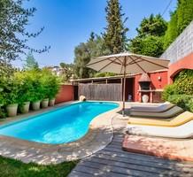 Уютная вилла в Вильфранш-сюр-Мер, сектор Vinaigrier, продажа. №39520. ЭстейтСервис.