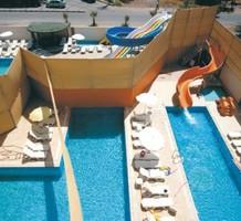 Отель в Турции, продажа. №12842. ЭстейтСервис.