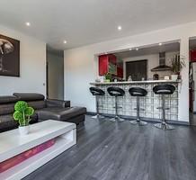 Стильный дом в районе Avenue Louis Cappatti, продажа. №41290. ЭстейтСервис.