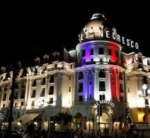 Стильная квартира в знаменитом отеле Negresco, продажа. №36285. ЭстейтСервис.
