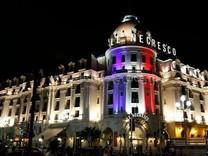 Стильная квартира в знаменитом отеле Negresco
