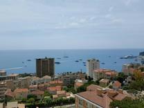 Небольшие апартаменты с видом в Босолей