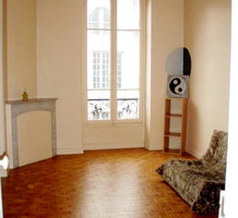 Квартира с 1 спальней в центре Ниццы, продажа. №12536. ЭстейтСервис.