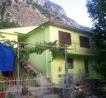 Дом с видом на море и горы в Доброте, продажа. №18569. ЭстейтСервис.