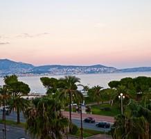Большие апартаменты напротив моря в Ницце, продажа. №41304. ЭстейтСервис.