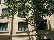 Большая двухспальная квартира в Барселоне