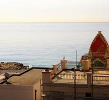 Квартира с видом в ста метрах от моря в Ницце, продажа. №37123. ЭстейтСервис.